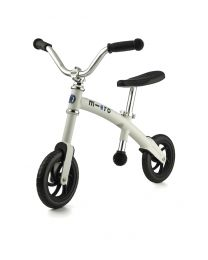 G-Bike Chopper Blanc