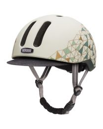 Metroride Geo Net (Matte) Small/Medium