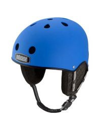 Nutcase Snow Helmet Atlantic Blue S-M (53-57cm)