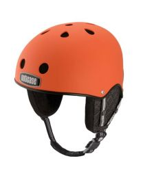 Nutcase Snow Helmet Dutch Orange L-XL (58-61cm)