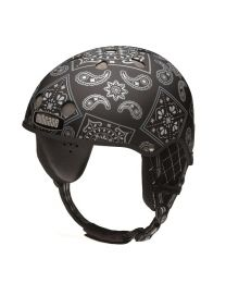 Nutcase Snow Helmet Blackdana L-XL (58-61cm)