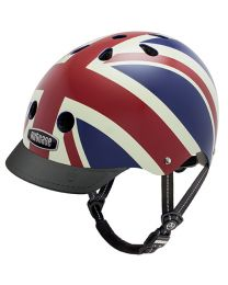 Nutcase Street Union Jack Small