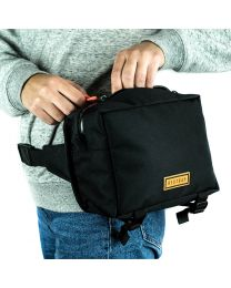 HIP PACK -Black