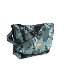 MESSENGER BAG   -DIGI CAMO