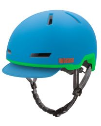 Nutcase Tracer Glacier Blue Matte Small/Medium