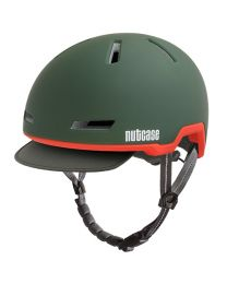 Nutcase Tracer Cascade Green Matte Small/Medium