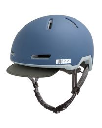 Nutcase Tracer Storm Blue Matte Medium/Large