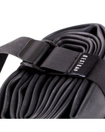 FAST STRAPS BLACK (SET OF 3 PAIRS)
