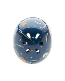 Baby Nutty Galaxy Gloss MIPS Helmet XXS