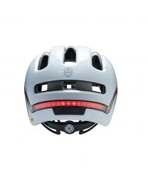 Vio Blanco Gloss MIPS Light Helmet S/M