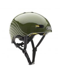 Street Dust for Prints Reflective MIPS Helmet M