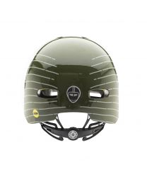 Street Dust for Prints Reflective MIPS Helmet S
