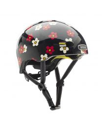 Street Fun Flor-All Gloss MIPS Helmet S