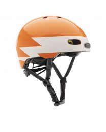 Little Nutty Lightnin' Gloss Mips Helmet S