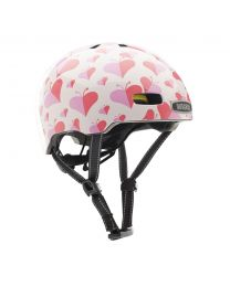 Little Nutty Love Bug Gloss MIPS Helmet S