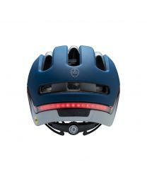 Vio Navy MIPS Matte Light  Helmet S/M