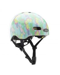 Baby Nutty Petal To Metal Gloss MIPS Helmet XXS