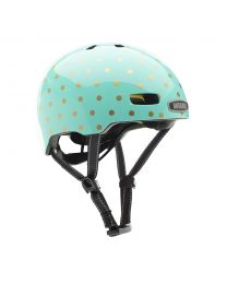 Little Nutty Sock Hop Gloss MIPS Helmet S