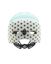 Street Tiffany's Brunch Reflective MIPS Helmet M