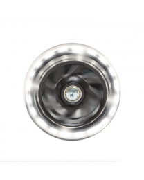 LED Wheel 120 mm  (front sprite)