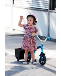 Micro aanhangwagen voor Mini, 3in1, 2GO et G-Bike