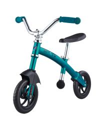 G-Bike Chopper Deluxe Aqua