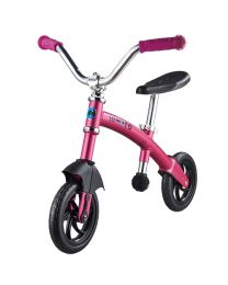 G-Bike Chopper Deluxe Roze