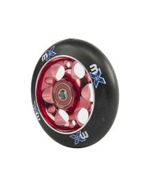 MX Wheel 100mm black/red