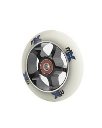MX Wheel 100mm white/black