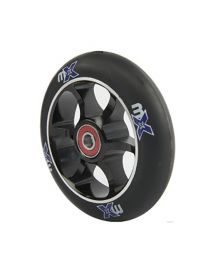 MX Wheel 110mm black/black