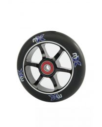 MX Wheel 100 mm black/black
