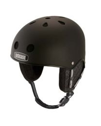 Nutcase Snow Helmet Blackish S-M (53-57cm)