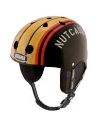 Nutcase Snow Helmet Stumptown Woody S-M (53-57cm)