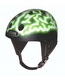 Nutcase Water Helmet X-Ray Brain S-M (53-55cm)