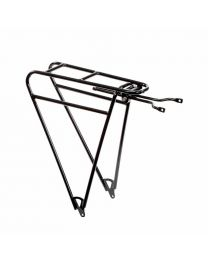 Commuter Rear Rack - Black
