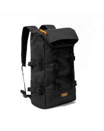 HILL TOP BACKPACK - BLACK
