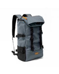 HILL TOP BACKPACK - GREY
