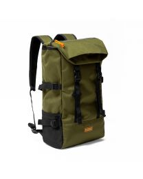 HILL TOP BACKPACK - OLIVE
