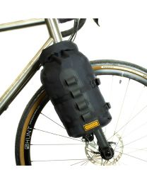 FORK BAG -Black