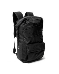 ASCENT BACKPACK - BLACK  -VX21