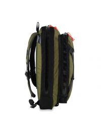 SUB BACKPACK -OLIVE/BLACK