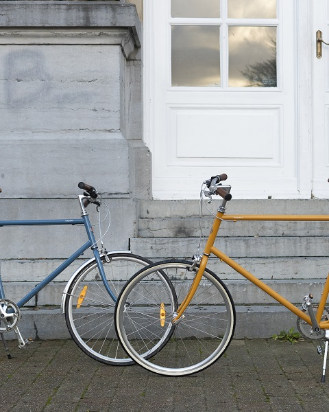 Tokyobike bicycles